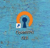 OpenVPN GUI程序