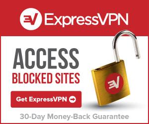 购买ExpressVPN