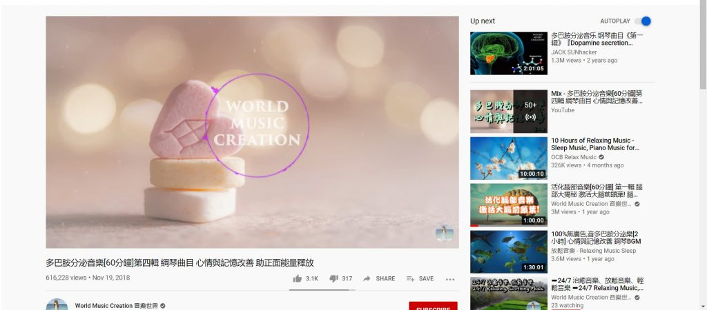 YouTube-2020